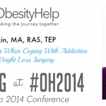 ObesityHelp Conference Speaker Jill Temkin
