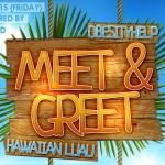 OH2014 Hawaiian Luau Meet & Greet