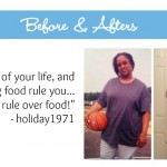 June Member Spotlight: Weight Loss Surgery Before and After