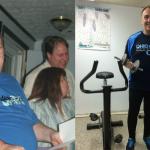 Bill Streetman Bikes His Way To Health