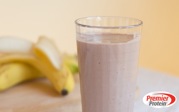 Monkey Peanut Butter Shake Recipe