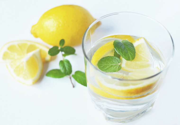 winterize your body water