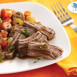 Hungry Girl's Slow-Cooker Pot Roast Recipe