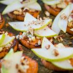 Sweet Potato Flats Recipe
