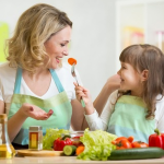 Make Healthy Eating Fun for You and Your Kids