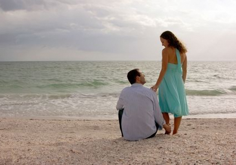 Intimate Relationships After WLS