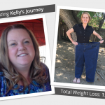 Before & After RNY with Kelly!
