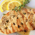 Lemon and Thyme Grilled Chicken Recipe – Fresh & Light!