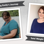 Before & After VSG with Emily and Losing Weight Regain