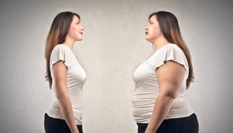 the biological realities of weight regain
