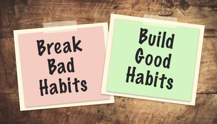 eight bad habits 3