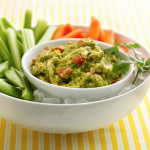 Holy Moly Guacamole Recipe