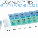 ObesityHelp Community Tips: Vitamins After Weight Loss Surgery