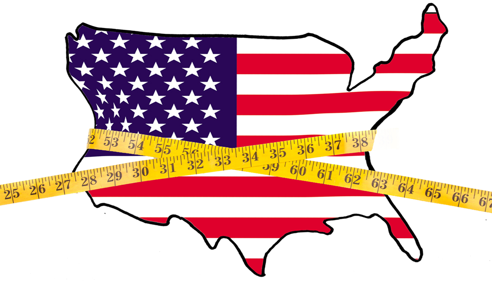 the obesity epidemic in america Hellmich n: obesity predicted for 40% of america usa today october 14, 2003 national institutes of health: clinical guidelines on the identification, evaluation, and treatment of overweight and obesity in adults—the evidence report.