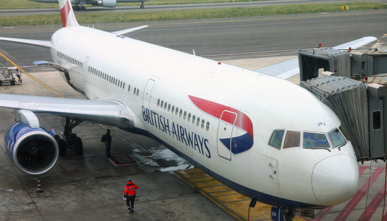 500 Pound Man Too Obese To Fly Says British Airways