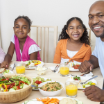 Family Diet Dynamics After Weight Loss Surgery