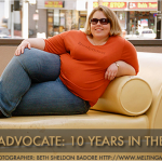 Advocate: A Decade in the Making