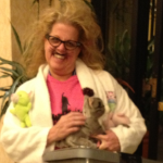 ObesityHelp Meet And Greet: Meow…The Cat Lady Is Here!