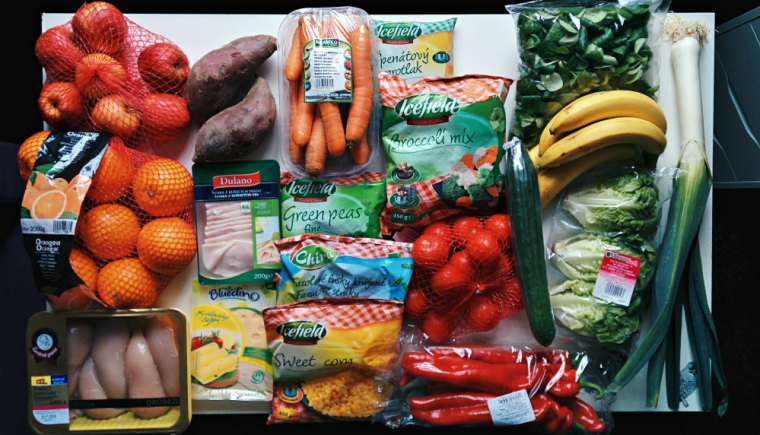 Healthy Processed Foods