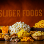 What are Slider Foods & Should I be Wary of Them?
