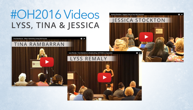 OH2016 Conference Highlights featured