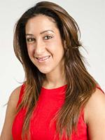 Sharon Zarabi Profile Pic