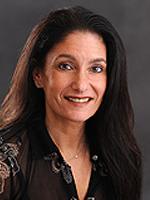 Danielle Soloman Professional Picture