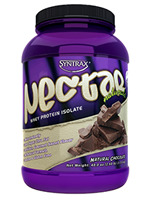Syntrax Matrix Sustained-Release Protein Blend, Cookies & Cream's Photo