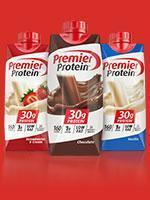 Premier Protein Cookies and Cream Shake's Photo