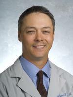 Michael B. Ujiki Bariatric Surgeon Picture