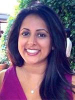 Sapna Doshi Psychologist Picture