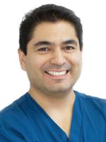 Dr. Alejandro Lopez-Ortega Bariatric Surgeon Picture