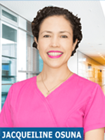 Jacqueline Osuna Bariatric Surgeon Picture