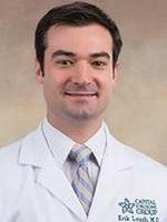 Erik G. Lough Bariatric Surgeon Picture