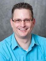 James Rainville Profile Pic