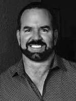 Steven Reyes Psychologist Picture