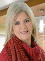 Cindy Donald Profile Pic