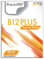 B12 Energy Plus Topical Patch (30-Day Supply)'s Photo