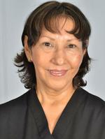 Juanita Salcedo Profile Pic