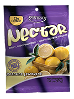 Syntrax Nectar Whey Protein Isolate, Roadside Lemonade's Photo