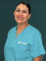 Ana Lilia Rodríguez González Profile Pic