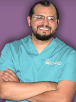Josue Torres Chavez Anesthesiologist Picture