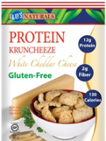 White Cheddar Protein Kruncheeze's Photo