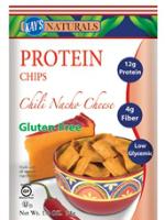 Chili Nacho  Cheese Protein Chips's Photo