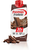 Premier Protein Chocolate Shake's Photo