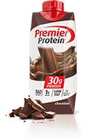 Premier Protein Chocolate Shake's Photo