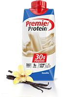 Premier Protein Vanilla Shake's Photo