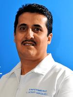 Octavio García Profile Pic