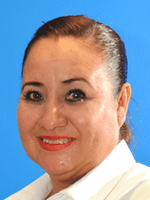 María de Jesús Jara Profile Pic