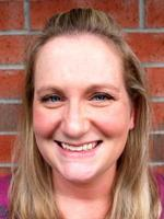 Lauren Robinson Dietitian / Nutritionist Picture